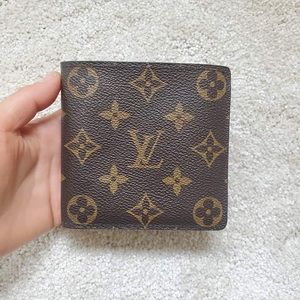 Louis vuitton Macro wallet
